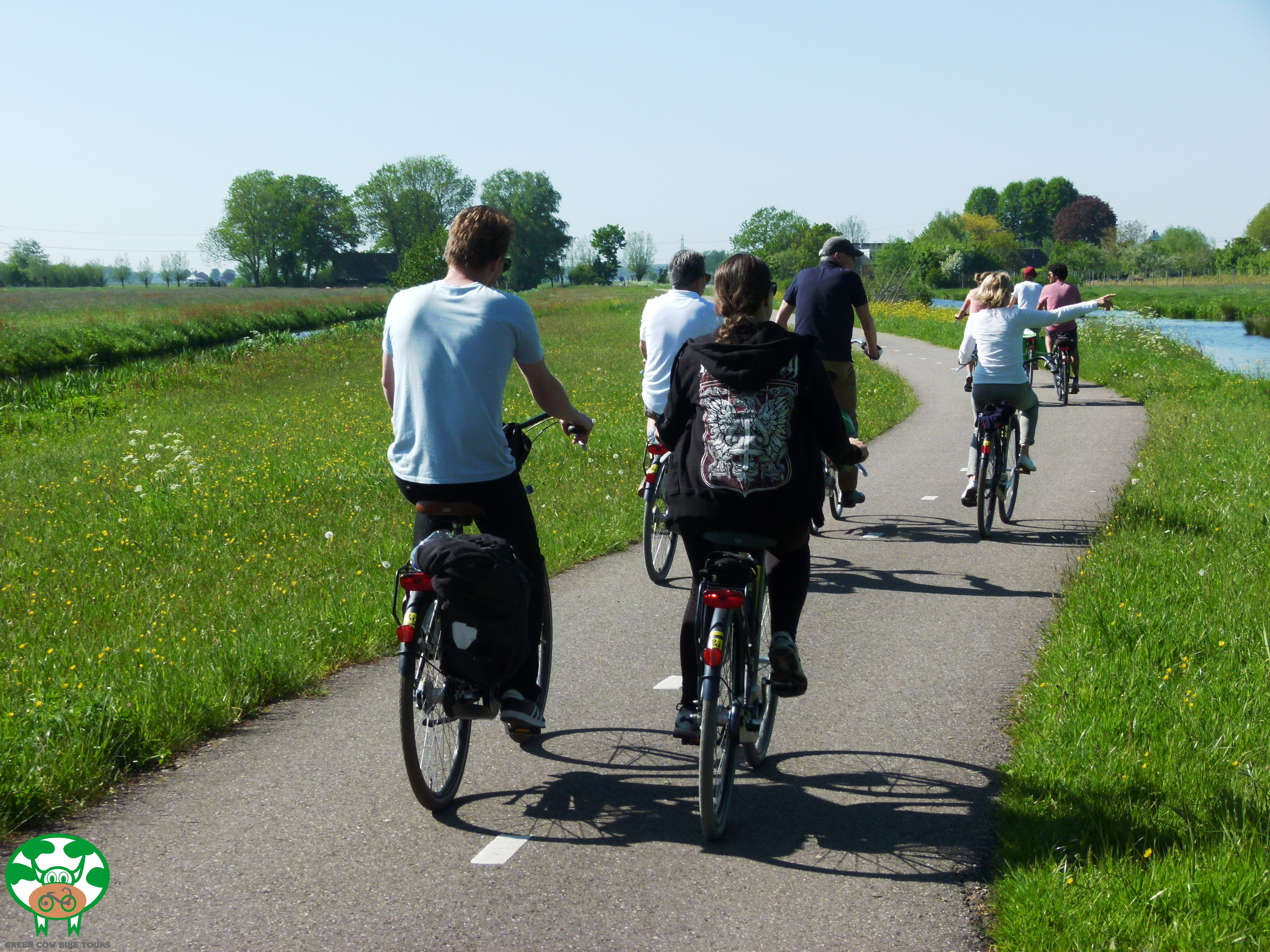 woerden-guided-bike-tour