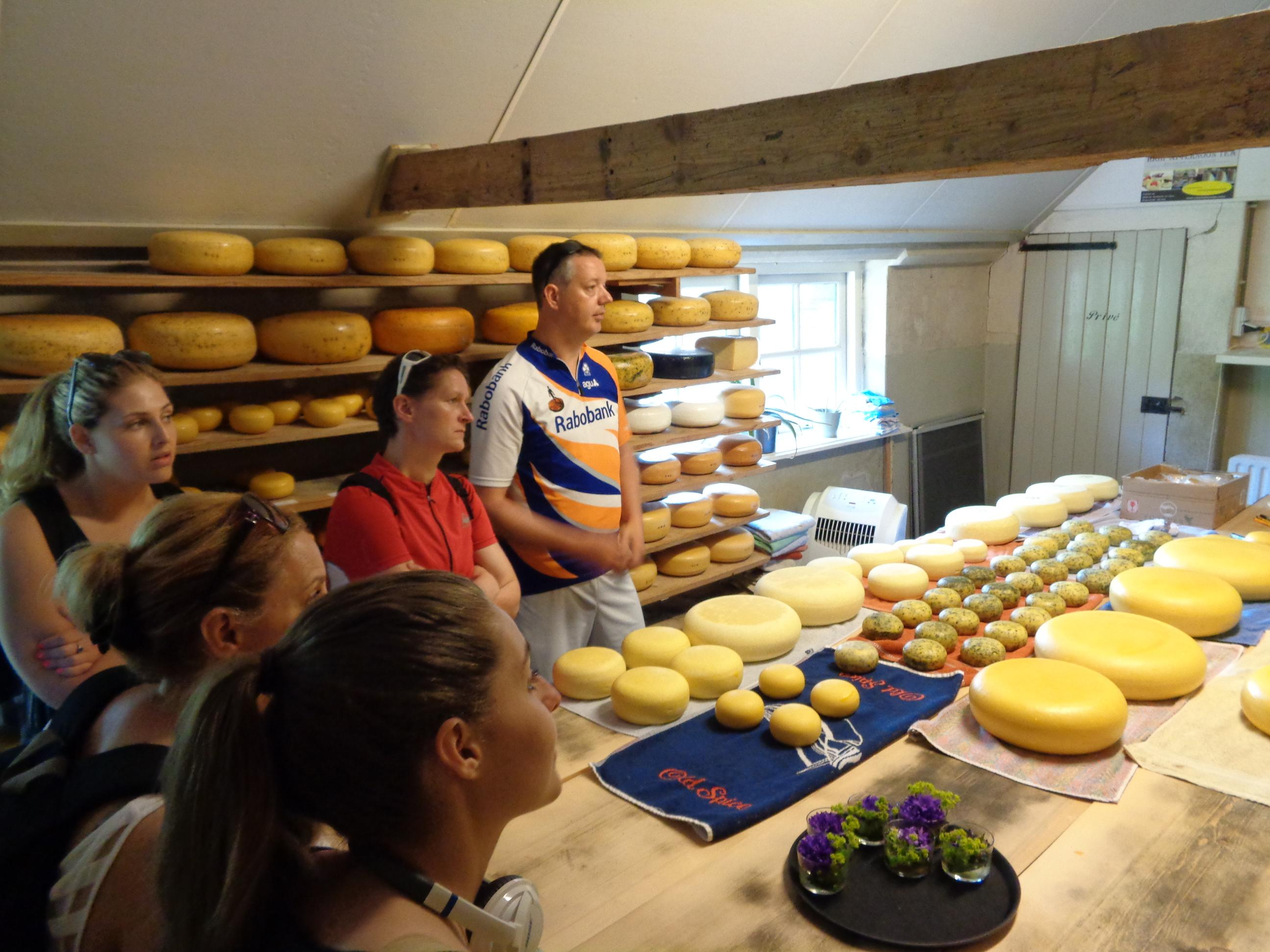 Cheese Farm