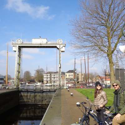 Bicycle tour: Gouda Holland Classic - Green Cow Bike Tours